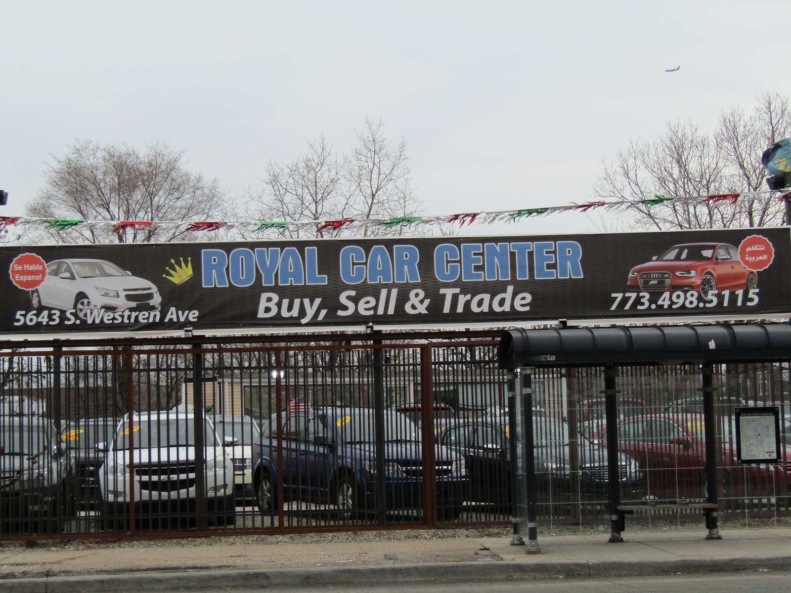 royal car center chicago il lee evaluaciones de consumidores busca entre autos nuevos y. Black Bedroom Furniture Sets. Home Design Ideas
