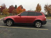 Picture of 2005 BMW X3 3.0i, exterior