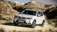 Picture of 2015 BMW X3 xDrive35i, exterior