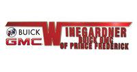Winegardner Buick-GMC Of Prince Frederick, Inc logo