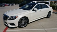 Picture of 2016 Mercedes-Benz S-Class S 550 4MATIC, exterior