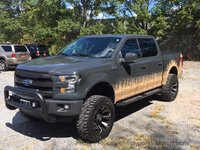 Picture of 2016 Ford F-150 Lariat SuperCrew 4WD, exterior