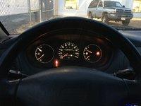 Picture of 1994 Geo Prizm 4 Dr STD Sedan, interior
