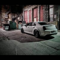Picture of 2015 Chrysler 300 S, exterior