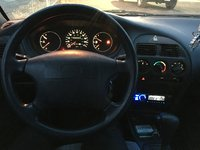 Picture of 1994 Geo Prizm 4 Dr STD Sedan, interior