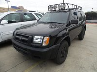 Picture of 2000 Nissan Xterra XE, exterior