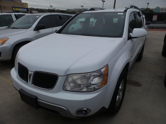 Picture of 2006 Pontiac Torrent