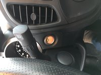 Picture of 2016 Nissan Juke S, interior
