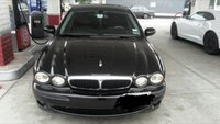 Picture of 2002 Jaguar X-TYPE 2.5, exterior