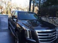 Picture of 2016 Cadillac Escalade ESV Luxury AWD, exterior