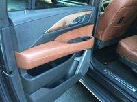 Picture of 2016 Cadillac Escalade ESV Luxury AWD, interior