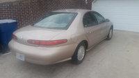 Picture of 1999 Mercury Sable 4 Dr GS Sedan, exterior