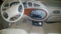 Picture of 1999 Mercury Sable 4 Dr GS Sedan, interior