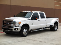 Picture of 2015 Ford F-350 Super Duty Lariat Crew Cab 4WD, exterior