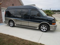 Picture of 2006 GMC Savana Cargo 1500 Van, exterior