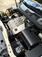 Picture of 2000 Lexus RX 300 Base, engine