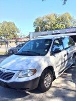 Picture of 2002 Chrysler Voyager 4 Dr LX Passenger Van, exterior
