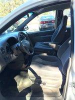 Picture of 2002 Chrysler Voyager 4 Dr LX Passenger Van, interior