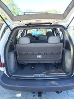 Picture of 2002 Chrysler Voyager 4 Dr LX Passenger Van, interior