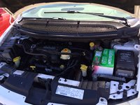 Picture of 2002 Chrysler Voyager 4 Dr LX Passenger Van, engine