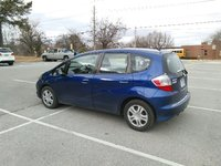 Picture of 2010 Honda Fit Base, gallery_worthy