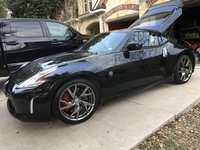 Picture of 2013 Nissan 370Z Touring, exterior