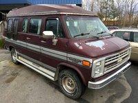 Picture of 1990 Chevrolet Sportvan 3 Dr G20 Passenger Van Extended, exterior
