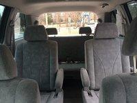 Picture of 2002 Mazda MPV LX, interior, gallery_worthy
