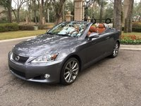 Picture of 2014 Lexus IS C 250C, exterior