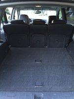 Picture of 2006 Subaru B9 Tribeca 5-Passenger, interior