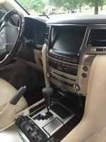 Picture of 2015 Lexus LX 570 Base, interior