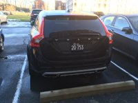 Picture of 2016 Volvo V60 Cross Country Platinum, exterior