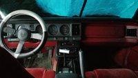 Picture of 1985 Pontiac Firebird STD, interior