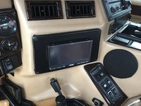 Picture of 1999 AM General Hummer 4 Dr Turbodiesel AWD Convertible, interior
