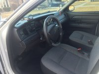 Picture of 2010 Ford Crown Victoria Police Interceptor, interior