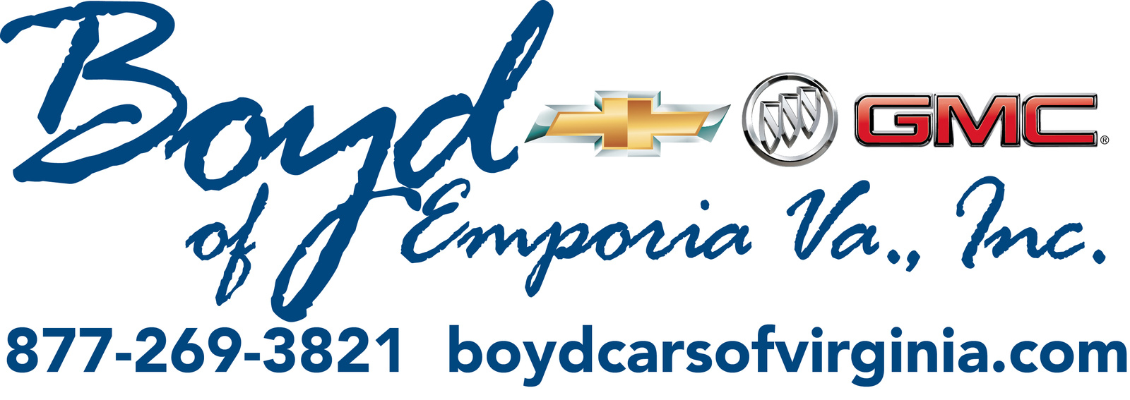 Audi Richmond Va >> Boyd Chevrolet of Emporia - Emporia, VA: Read Consumer ...