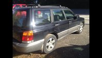 Picture of 2000 Subaru Forester S