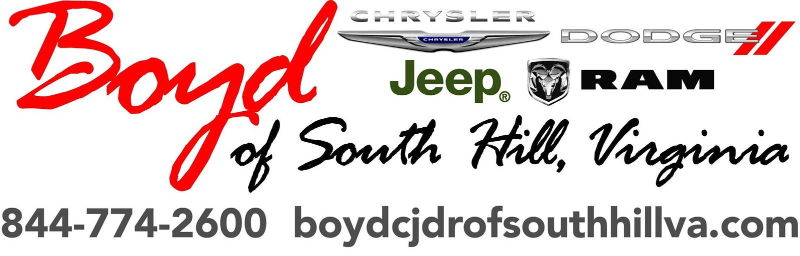Audi Richmond Va >> Boyd Chrysler Dodge Jeep Ram of South Hill - South Hill, VA: Read Consumer reviews, Browse Used ...