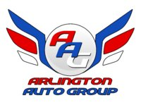 Arlington Auto Group logo