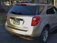 Picture of 2012 Chevrolet Equinox LT2, exterior