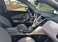 Picture of 2012 Chevrolet Equinox LT2, interior