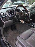 Picture of 2010 Cadillac SRX Turbo Premium AWD, interior