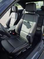 Picture of 2011 BMW 1M Coupe, interior