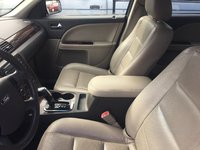 Picture of 2008 Ford Taurus SEL, interior