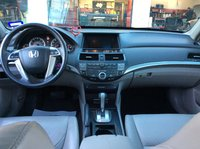 2008 Honda Accord Interior Pictures Cargurus
