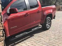 Picture of 2016 Chevrolet Colorado Z71 Crew Cab 4WD, exterior, gallery_worthy