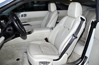 Picture of 2014 Rolls-Royce Wraith Base, interior