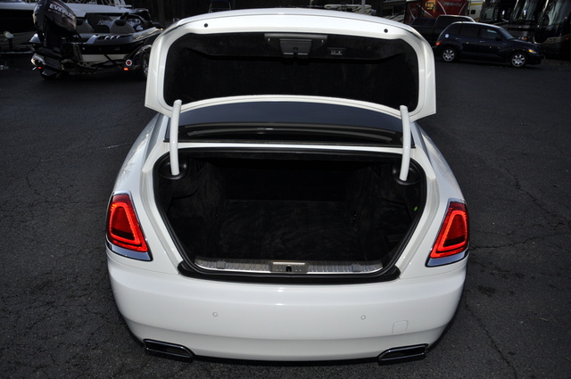 Picture Of 2014 Rolls Royce Wraith Coupe, Interior, Gallery_worthy