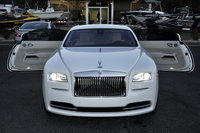 Picture of 2014 Rolls-Royce Wraith Base, exterior