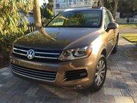 Picture of 2012 Volkswagen Touareg VR6 Sport w/ Nav, exterior